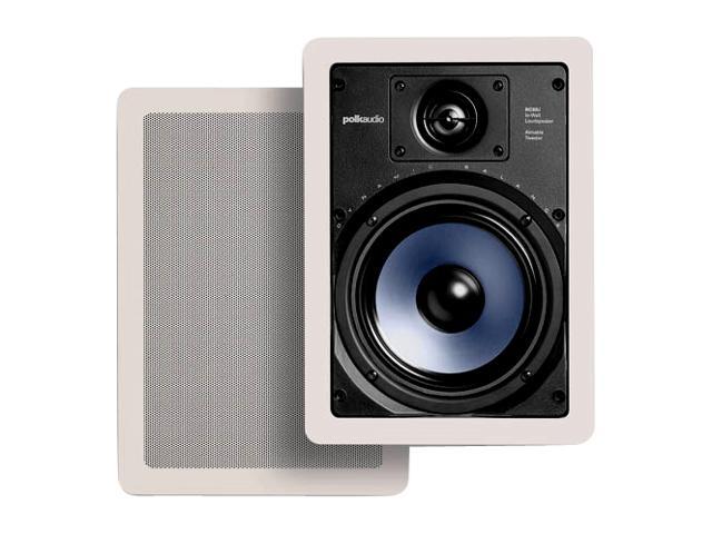 PolkAudio RC65i